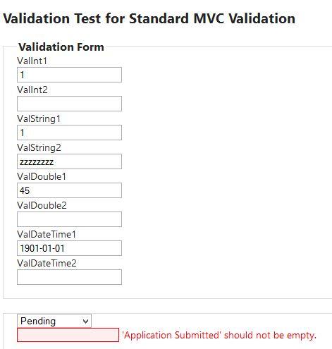 FluentValidation2