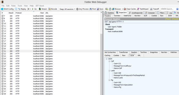 using SQLite with Entity Framework 6 and the Repository Pattern