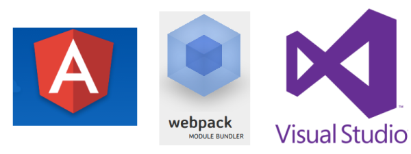 ASP NET Core, Angular with Webpack and Visual Studio | Software