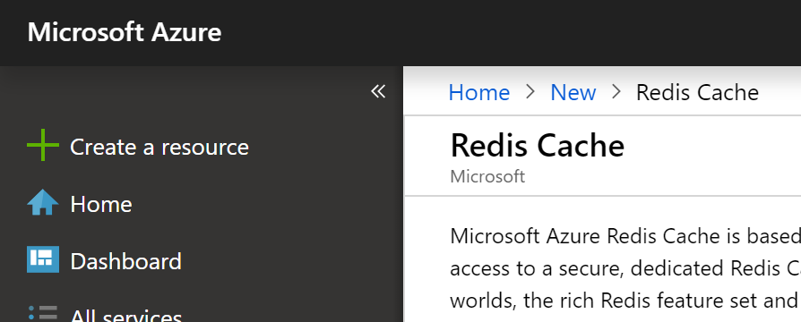 OpenID Connect back-channel logout using Azure Redis Cache