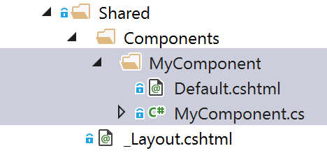 Passing Javascript values to ASP NET Core View components