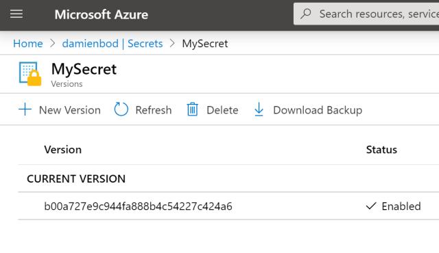 Use Azure Key Vault for Secrets in Azure DevOps Pipelines